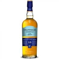 Knappogue Castle - 16 Year Old Twin Wood 750ml