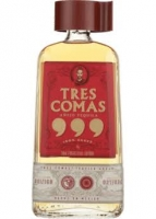 Tres Comas - Añejo Tequila 750ml