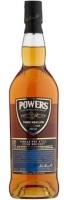 Powers - Three Swallow Irish Whiskey 750ml