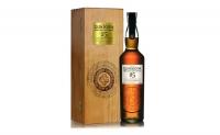 Glen Scotia Scotch Single Malt 25 Year 750ml