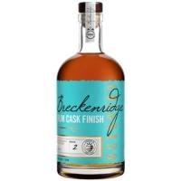 Breckenridge - Rum Cask Finish Bourbon Whiskey 750ml