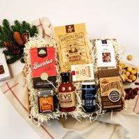 Bourbon Gift Set
