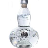 Asombroso Tequila Silver El Platino 750ml