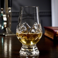 GLENCAIRN CUT CRYSTAL WHISKEY GLASS (1) 00ml