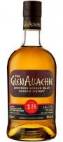 GlenAllachie - 18 Year Old 750ml