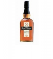 Evan Williams - Single Barrel Kentucky Bourbon Whiskey 750ml
